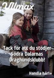 Köp Ullmax-kläder via Södra Dalarnas DHK